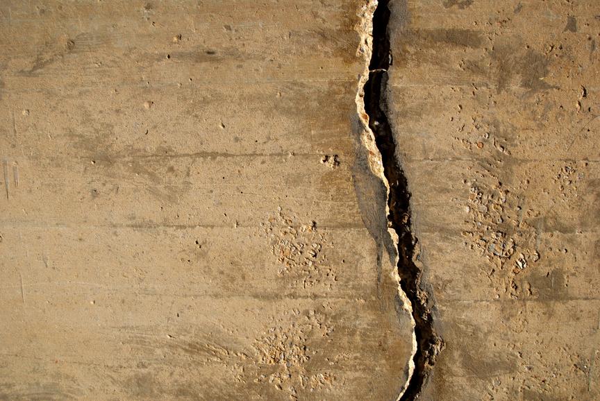 Concrete Slab Leveling