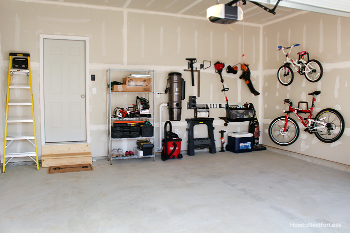 What Does Garage Mean: Why Your Concrete Garage Floor Needs A Repair