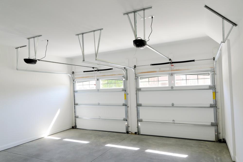 Garage Drainage Problems